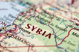 Map Of Russia And Syria by The Insane Story Of Russian Mercenaries Fighting For The Syrian