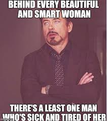 Beautiful Woman Meme - face you make robert downey jr meme imgflip