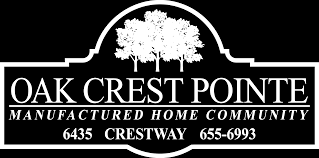 55 Mobile Home Parks In San Antonio Tx Oak Crest Pointe Welcome To Your New Mobile Home Community San