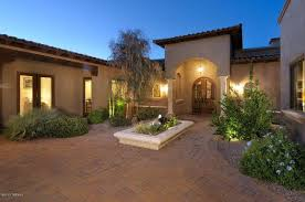 Luxury Homes Tucson Az by Luxury Catalina Foothills Home With List Price Of 1 195 000 Under