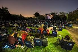 Botanical Gardens Open Air Cinema The Galileo Open Air Cinema Sold Out Open Air The King