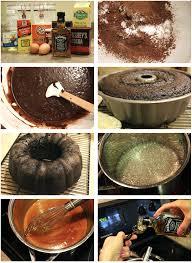 chocolate whiskey bundt cake a lovely living