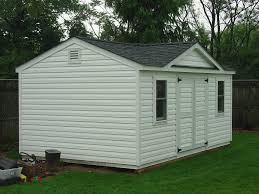Sheds Custom Shed Construction Constructive Design Inc