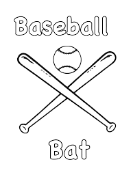 print red baseball coloring page sox pages to for boys bat