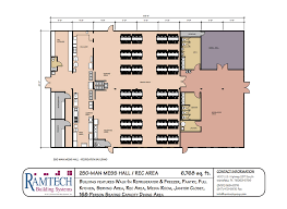 construction floor plans permanent and relocatable commercial modular construction floor plans