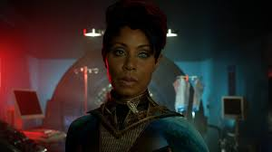 Seeking Season 1 Wiki Fish Mooney Gotham Wiki Fandom Powered By Wikia