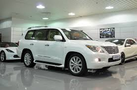 lexus lx in dubai used lexus lx 570 5 door 5 7l 2008 car for sale in dubai 662413