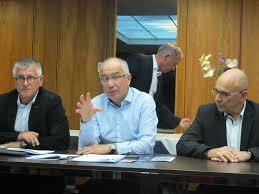 chambre de commerce et d industrie de grenoble alain bortolin vice président industries et services associés de la