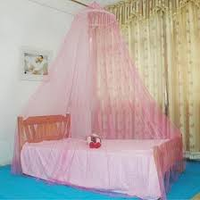 Travel Mosquito Net For Bed Elegant Round Lace Insect Bed Canopy Netting Curtain Dome Mosquito