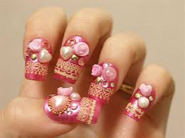 and beautiful japanese 3d nail art designs supplies and gallery 3