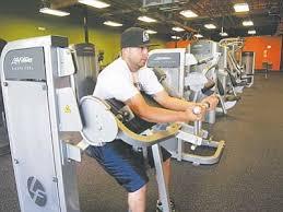 fitness center opens just in time kingman daily miner kingman az