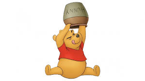 winnie the pooh censors are blocking images of winnie the pooh