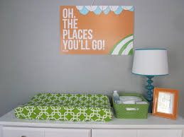 Dr Seuss Nursery Wall Decals by Graham U0027s Bright And Modern Nursery Project Nursery