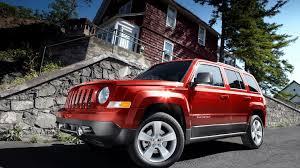 patriot jeep 2010 2011 jeep patriot facelift revealed