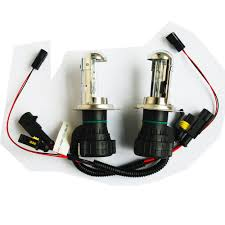 nissan pathfinder xenon bulbs amazon com pack of two h4 3 9003 hb1 high low bi xenon beam xenon