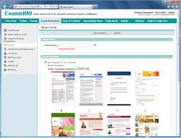 screen shots email marketing email marketing software free trial
