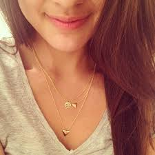 fine gold necklace images 40 best jewellery images jewelry rings and jewerly jpg