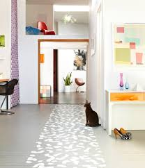 painted kitchen floor ideas top 10 stencil and painted rug ideas for wood floors