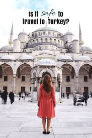Is It Safe To Travel To Istanbul images Is it safe to travel to turkey turkey treks pinterest jpg