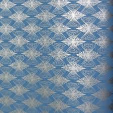 blue and reflective silver small psychadelic kr442 wallpaper from