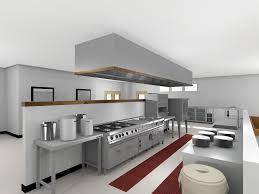 restaurant kitchen layout design kitchen extraordinary restaurant kitchen layout 3d amazing