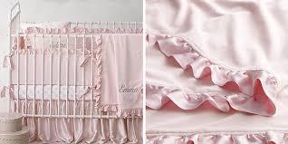 Pink And Blue Crib Bedding Nursery Collections Rh Baby U0026 Child