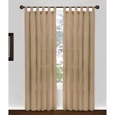 half price drapes henna blackout single curtain panel walmart com