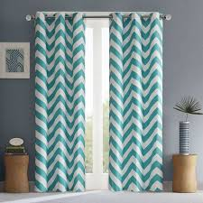 Chevron Pattern Curtains 22 Best Curtains Images On Pinterest Curtain Rods Drapery Chevron