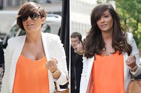 pixie to long hair extensions how to wear extensions with short hair
