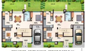 row home plans 28 best photo of row houses floor plans ideas building plans
