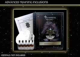 advanced level training transference healing with alexis cartwright