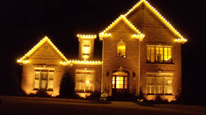 Christmas Lighting Ideas by 15 Awesome Outdoor Christmas Lights Ideas 2015 Uk