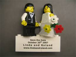 diy save the date magnets brides helping brides diy lego save the date magnets liweddings