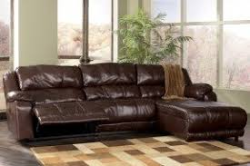 Reclining Chaise Lounge Sectional Sofa With Chaise And Recliner Foter
