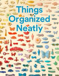 orginized things organized neatly the book david airey