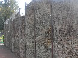 compost fence privacy landscape design g fencing gates