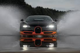 galaxy bugatti bugatti veyron 16 4 super sport debuts u0026 sets production car land