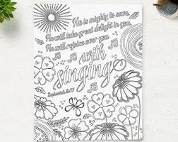 bible verse printable coloring matthew 5 16 instant