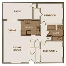 guest house floor plan guest house floor plans 2 bedroom tiny house