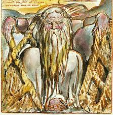 The Creator God Of Light Urizen Wikipedia