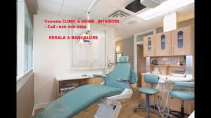 home interior work dental clinic interior design work kerala call 9400490326
