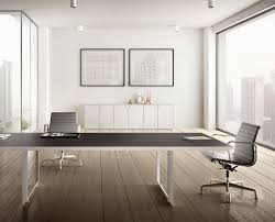 Grey Meeting Table Ift Office Meeting Tables