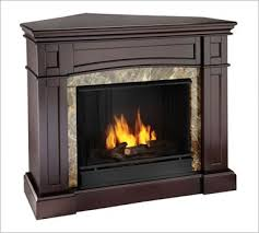Real Flame Electric Fireplaces Gel Burn Fireplaces Corner Electric Fireplaces Are Ideal For Small Rooms Corner