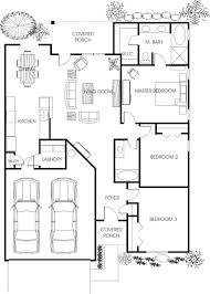 sitcom house floor plans floor plan for a small house 1150 sf with 3 bedrooms and 2