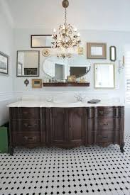 Antique Bronze Bathroom Mirrors Antique Bathroom Mirror Lights Mirror Design