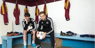 home u2014 jim and dave have lost the dressing room