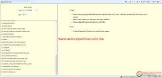 mitsubishi asx 2011 workshop manual auto repair manual forum