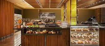 Best Breakfast Buffet In Dallas by Hilton Anatole Restaurants In Dallas