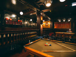 12 action packed chicago bars u0026 restaurants to get your game on