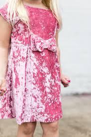 crushed velvet toddler dresses louboutin giveaway fleurdille